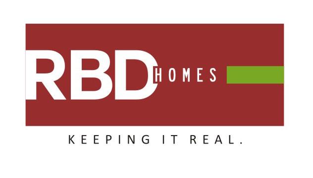 RBD Homes final logos