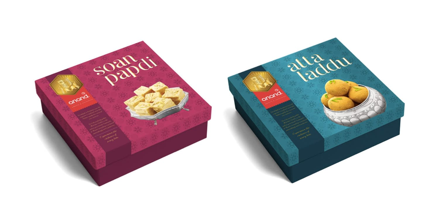 ANAND-SWEETS PACKAGE DESIGN 2