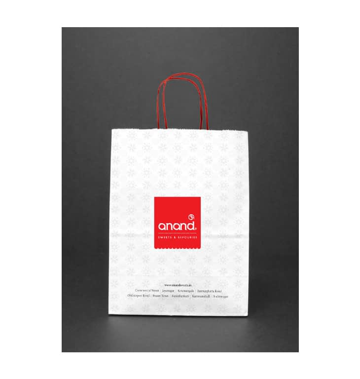 ANAND-SWEETS-CARRY BAG DESIGN
