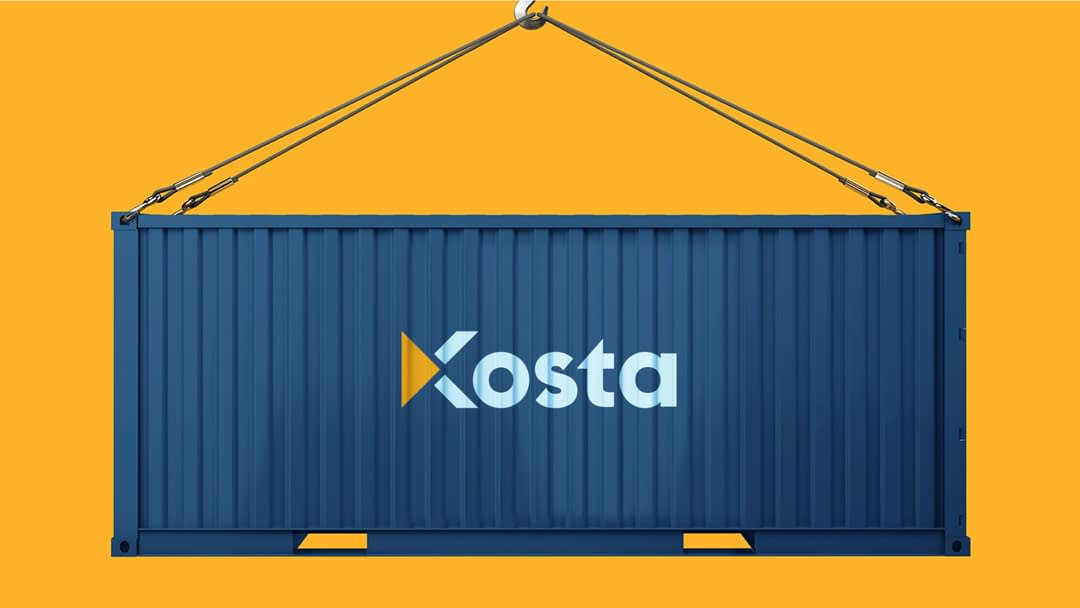 Kosta shipping j
