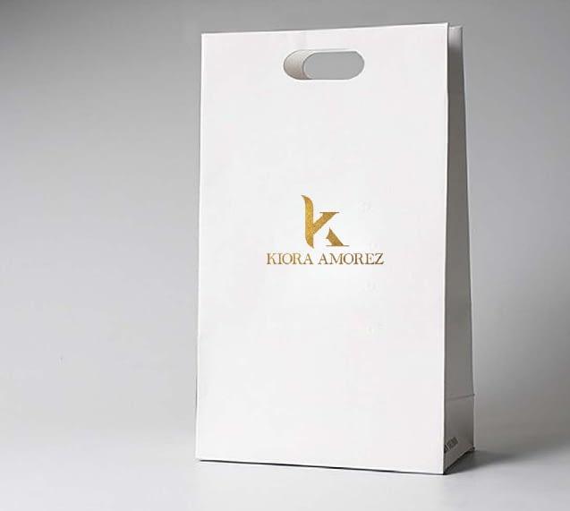 KIORA AMOREZ CARRY BAG DESIGN