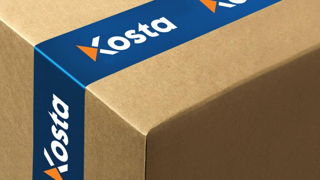 Kosta shipping m