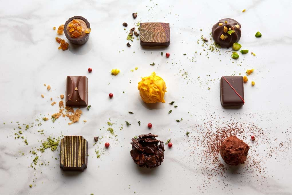 SMOOR CHOCOLATE COLLECTION