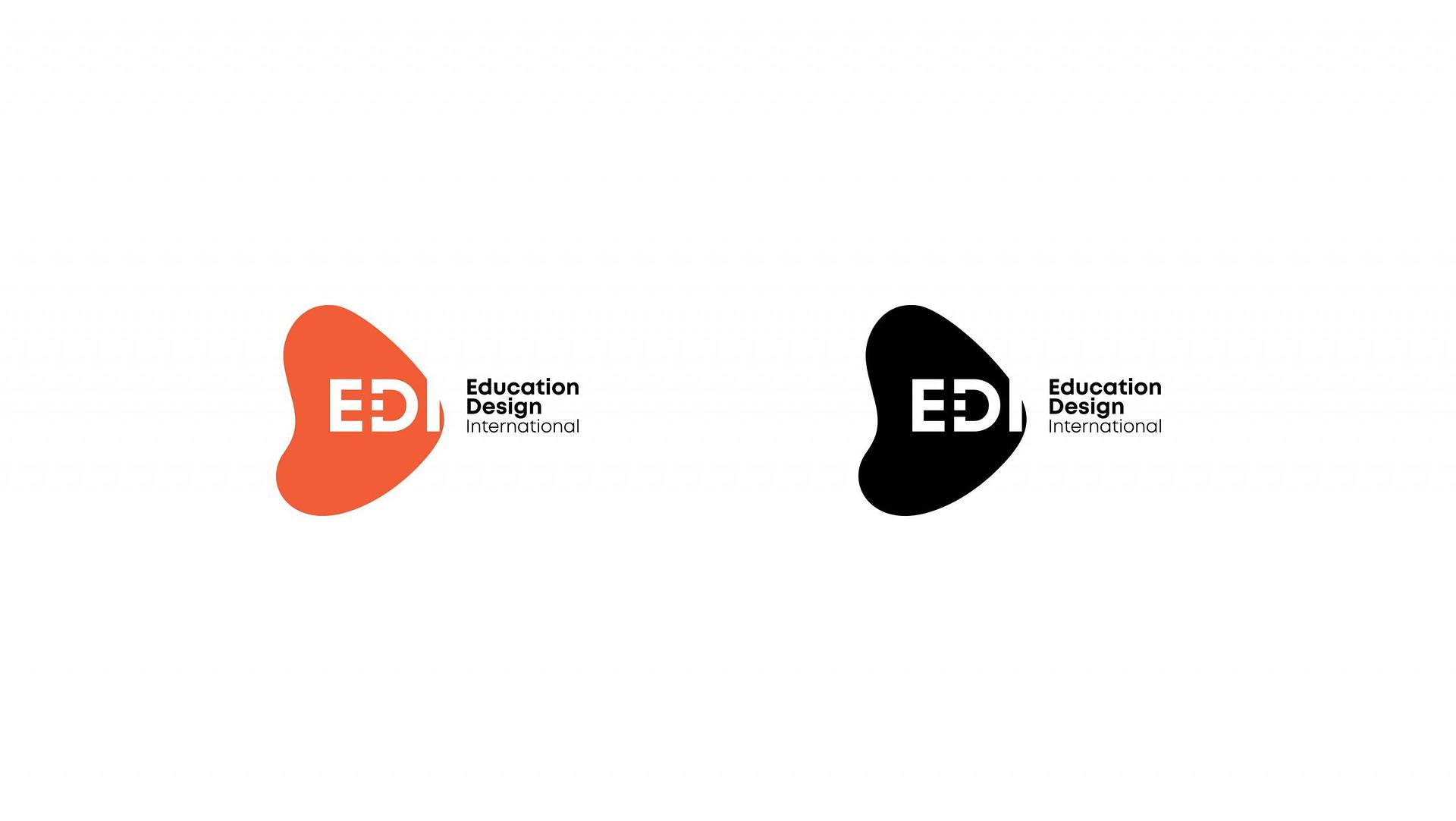 EDI logo f