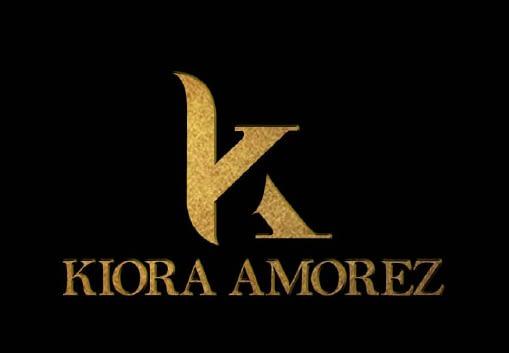 KIORA AMOREZ LOGO DESIGN 3