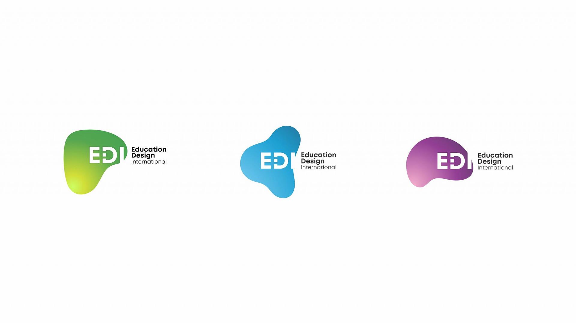 EDI logo h