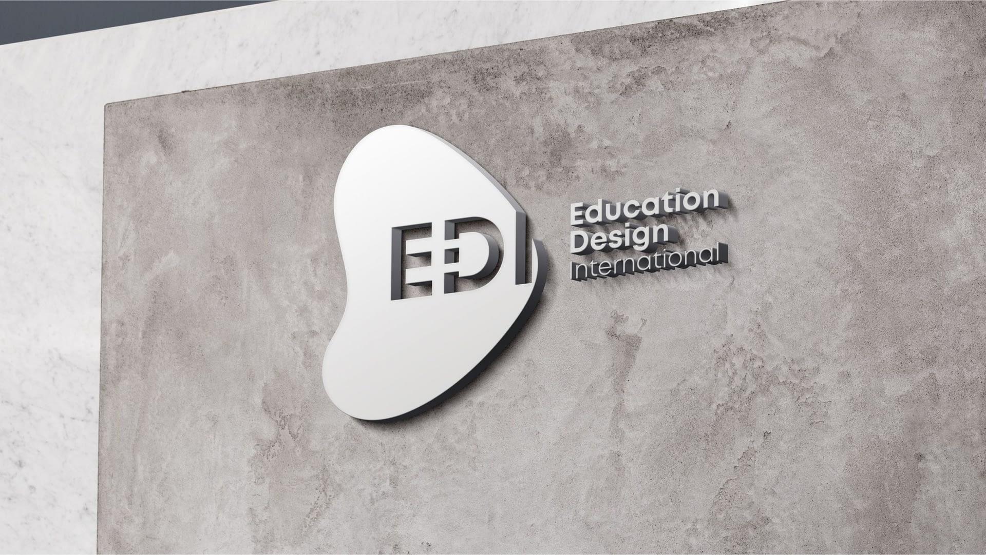 EDI logo g