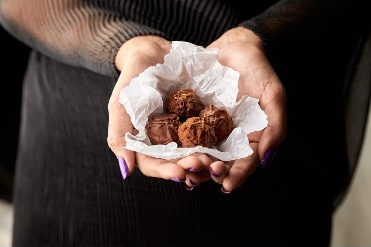 SMOOR CHOCOLATES